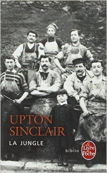 La jungle par Upton Sinclair