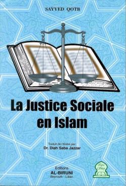 La justice sociale en islam par Sayyid Qutb