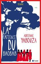 La patience du baobab par Yabouza