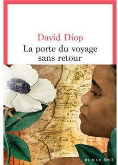 La porte du voyage sans retour par Diop