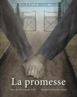 La promesse par Pnina Bat Zvi