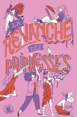 La revanche des princesses par Beauvais