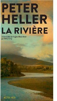 La rivière par Heller