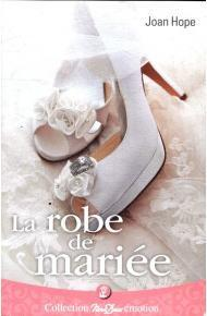 La robe de mariée par Joan Hope