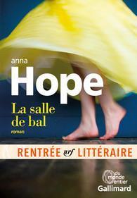 La salle de bal par Hope