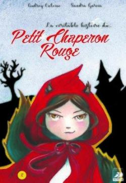 La Véritable Histoire Du Petit Chaperon Rouge 2