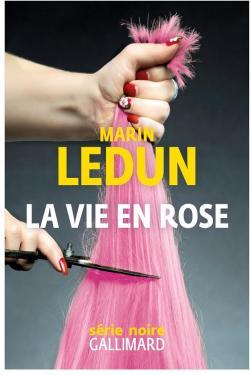 La Vie En Rose Bordeaux