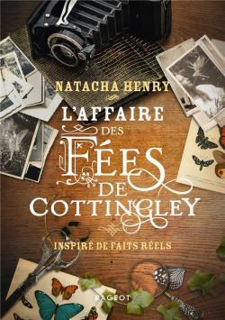 L'affaire des fées de Cottingley par Henry
