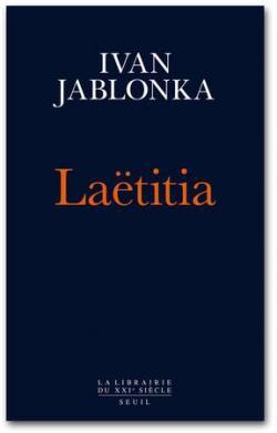 Laëtitia par Jablonka