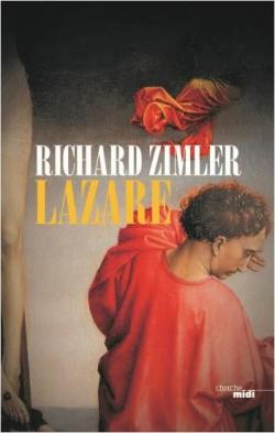 Lazare par Zimler