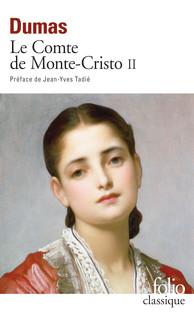 Le comte de Monte-Cristo, tome 2 par Dumas