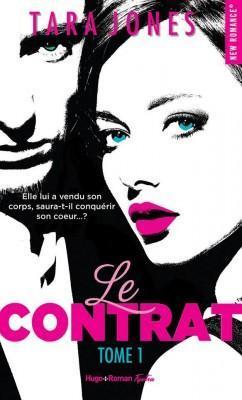 Le Contrat, tome 1 par Jones