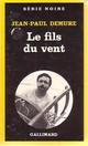 Book's Cover ofLe Fils du vent