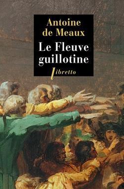 """Résultat de recherche d'images pour """"le fleuve guillotine antoine de meaux"""""""
