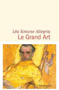 Le Grand Art par Simone Allegria