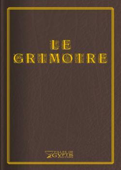 Le Grimoire par  DKS