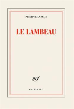 Le Lambeau par Lançon