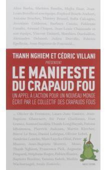 Le Manifeste Du Crapaud Fou