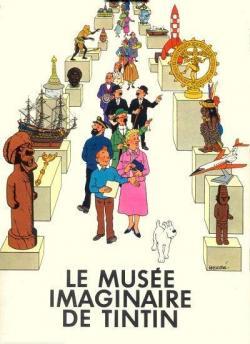 Le Musée imaginaire de Tintin par Michel Baudson