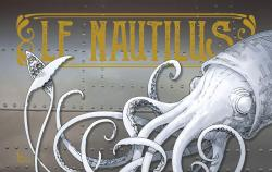 Le Nautilus par Jean-Marc Deschamps