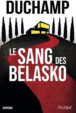 Le sang des Belasko par Duchamp