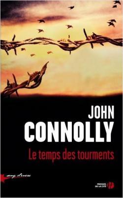 Le temps des tourments par Connolly
