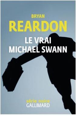 Le vrai Michael Swann par Reardon