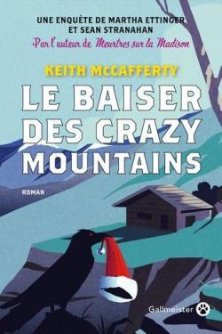 Le baiser des Crazy Mountais par McCafferty