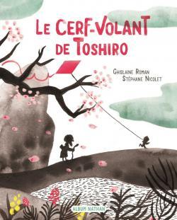 Le cerf-volant de Toshiro par Roman
