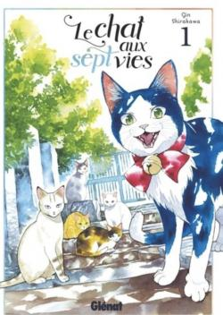 Le chat aux sept vies, tome 1 par Shirakawa