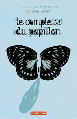 Le complexe du papillon par Heurtier