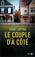 Le couple d'à côté par Lapena