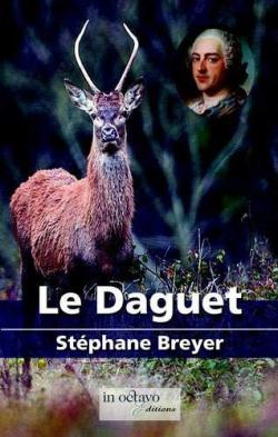 Le daguet par Stephane Breyer