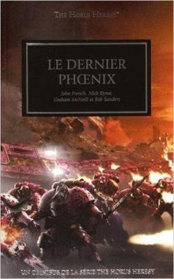 Le dernier Phoenix par John French