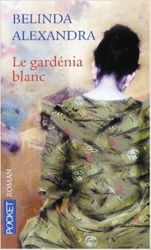 Le gardénia blanc par Alexandra Belinda