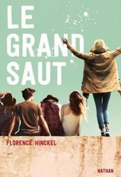 Le grand saut par Hinckel
