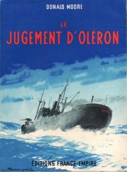 Le jugement d'Oléron - MOORE DONALD