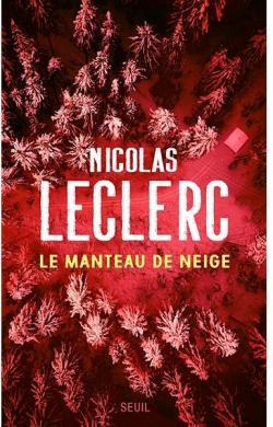 Le manteau de neige par Leclerc