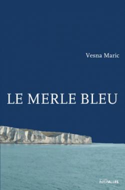 Le merle bleu par Maric