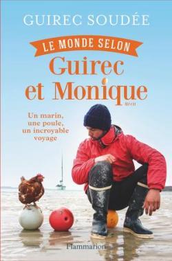 Guirec Et Sa Poule Monique