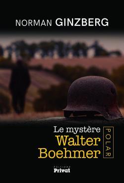 Le mystère Walter Boehmer par Ginzberg
