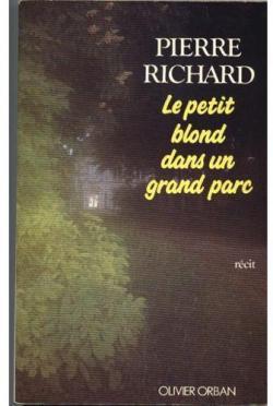 Pierre Richard Le Grand Blond