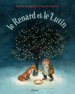 Le renard et le lutin par Lindgren