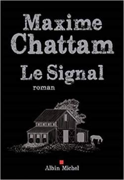 Critique de Le signal - Maxime Chattam par Read_everywhere