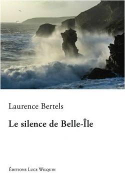 Le silence de Belle-Île par Bertels