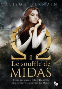 Le souffle de Midas – Alison Germain (2017)