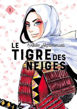Le tigre des neiges, tome 1 par Higashimura