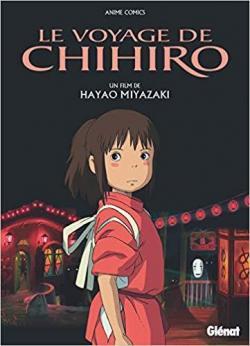 Le Voyage De Chihiro France 2