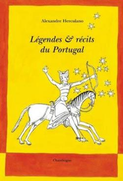 En ce moment, je lis... CVT_Legendes-recits-du-Portugal_4086