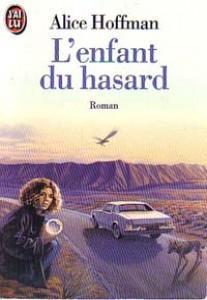 Book's Cover ofL'enfant du hasard